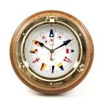Nautical Wall Clocks Ideas On Foter