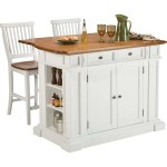 Portable Kitchen Islands With Breakfast Bar For 2020 Ideas On Foter