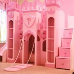 Princess Bunk Beds For Girls For 2020 Ideas On Foter