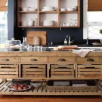 Rustic Kitchen Islands And Carts Ideas On Foter