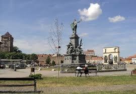 Kibővítik a Román-Magyar Megbékélés Parkját Aradon