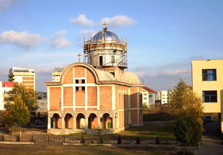 """Iskolába """"jár"""" az ortodox templom"""