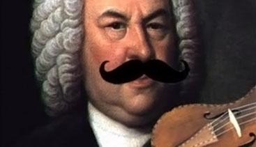 Kalotaszegi ihlette Bach-ot?