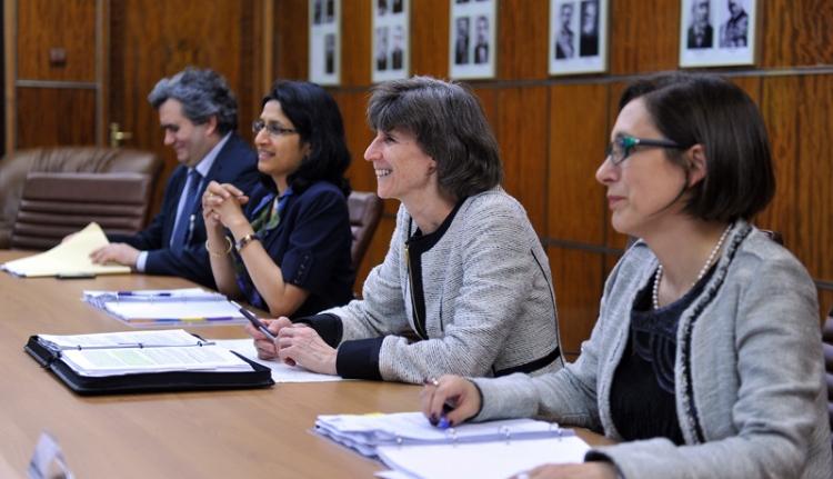 Négymilliárd euróval segít a Világbank
