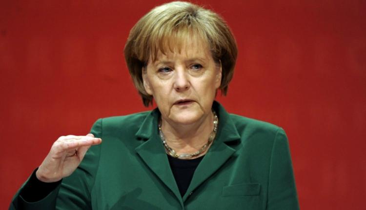 Bukaresti díszdoktori cím: nemet mond Merkel?