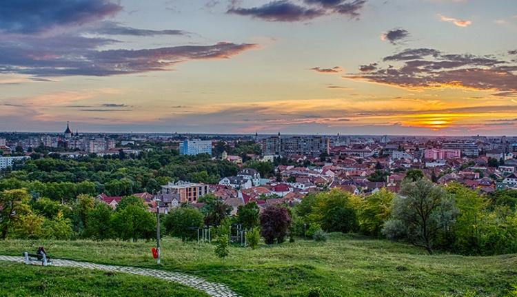 Rárepül a turizmusra Nagyvárad
