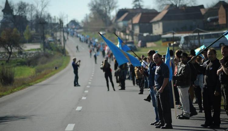 Izsák Balázs meghökkent az RMDSZ autonómiastatútumán
