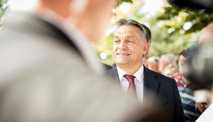 Utcára hívják Orbán Viktor miatt a kolozsváriakat