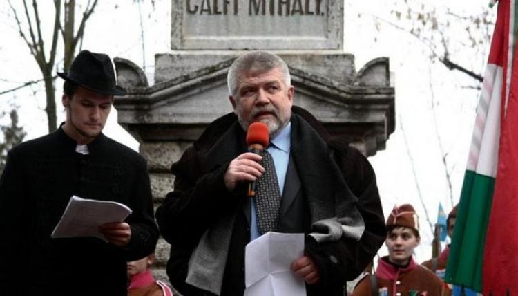 Lepattant az SZNT a román bíróságról