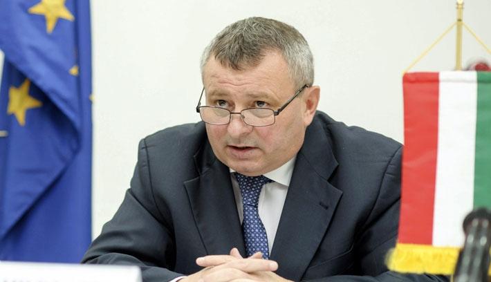 LMP-s politikus Magyarország új kolozsvári főkonzulja