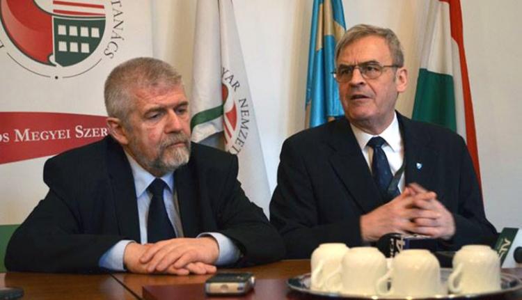 Stratégiai partnerséget köt az EMNT és az SZNT