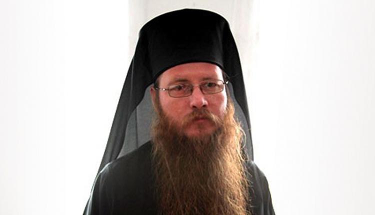 Új ortodox püspöke van Székelyföldnek
