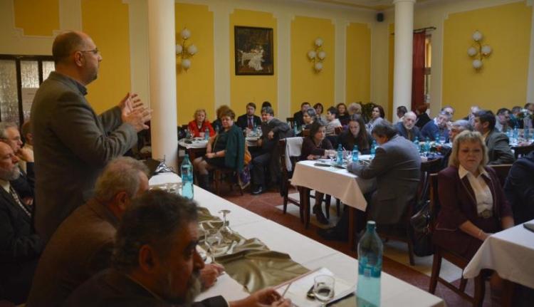 Együtt gondolkodnak a romániai magyar közoktatás jövőjéről