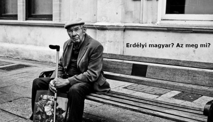 Erdélyi magyar: az meg mi?