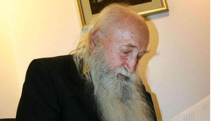 Elhunyt Kusztos Endre