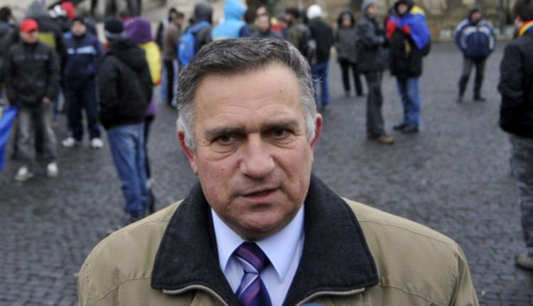 Megfizet Funar a magyarokat sértő hasonlata miatt