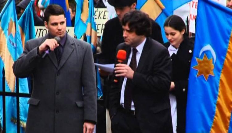 Katalán bátorítás az erdélyi autonomistáknak