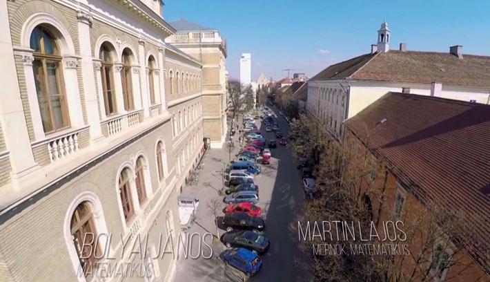 Egy hét múlva reálbuli: FiFöMa OTDK Kolozsváron