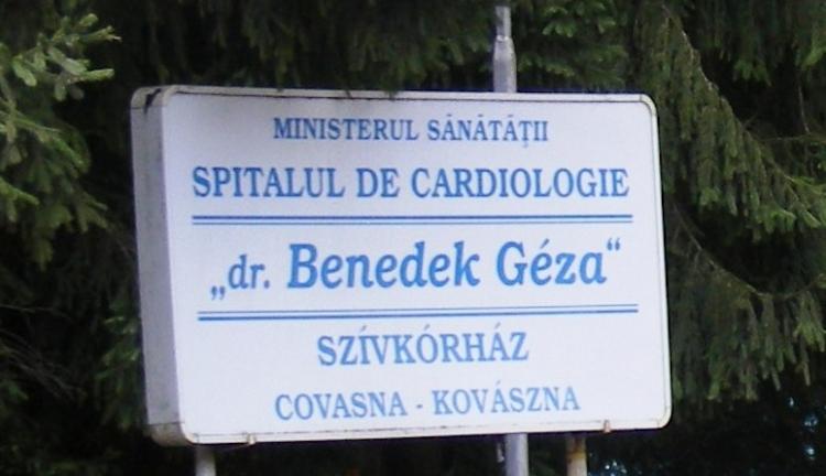 Kórházkeresztelő: a román tanácsosok sem ragaszkodnak Teculescuhoz