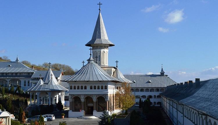 Pénzmosás folyt az ortodox kolostorban