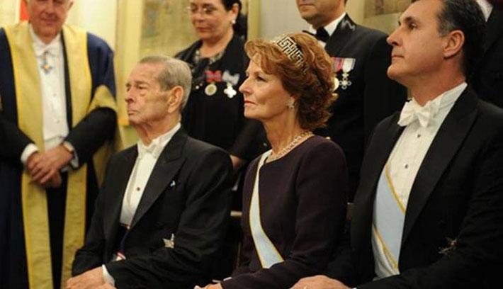 A székely termékeket is szeretik a királyi családban