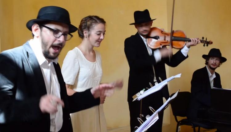 Kolozsvári koncertek Budapesten