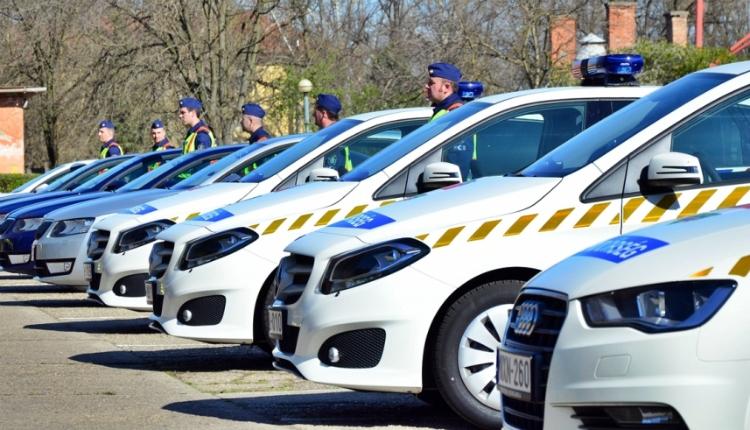 Terrorizmust támogató briteket kapcsolt le a magyar rendőrség