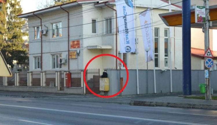 Egy hajléktalan cókmókját nézték bombának Karácsonkőn