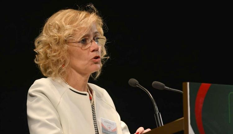 Biró Rozália maradt a nőszervezet elnöke