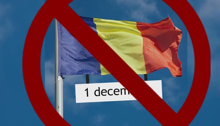 Miért ne legyen december 1. a román nemzeti ünnep napja?