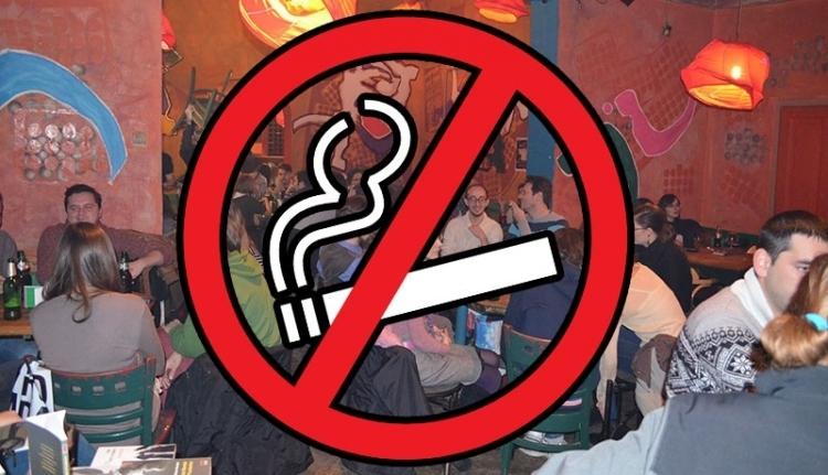 Csak január végén tárgyal az alkotmánybíróság a dohányzást tiltó törvényről