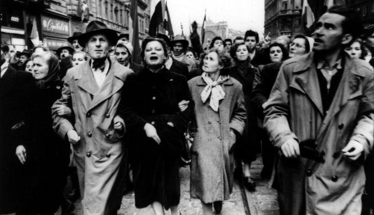 Nagy Imrének le kellett volna vernie az '56-os forradalmat?