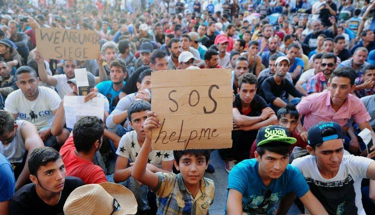 2015 – migránstragédia! 2016 – migránskatasztrófa?