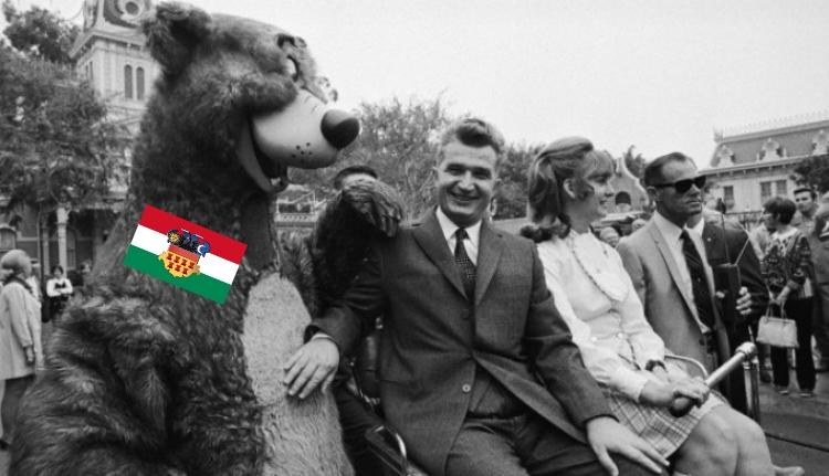 Romániában nem is volt kulturális népirtás!