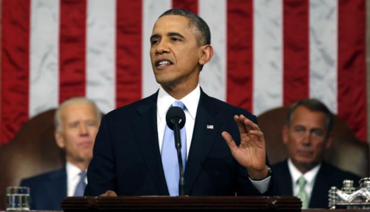 Obama: Amerika hanyatlása fikció