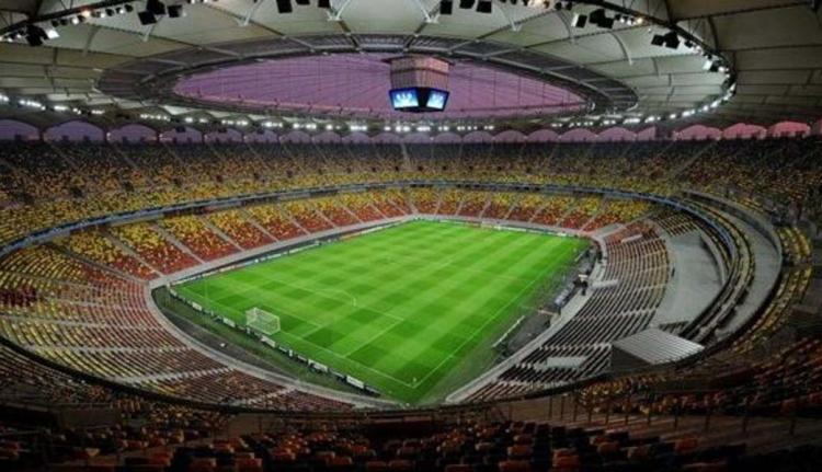 Nem használható a vadonatúj, 230 millió eurós bukaresti stadion