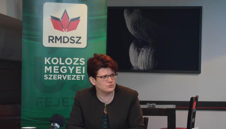 Horváth Anna: Szó sincs arról, hogy nem akarnánk összefogni!