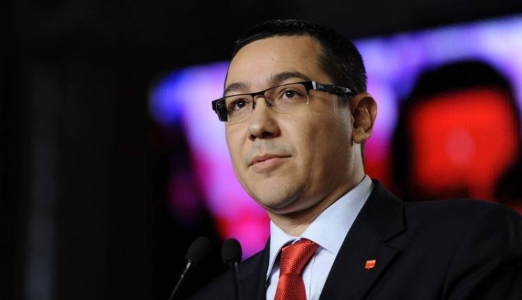 """Bejegyezték Ponta """"politikamentes"""" alapítványát"""
