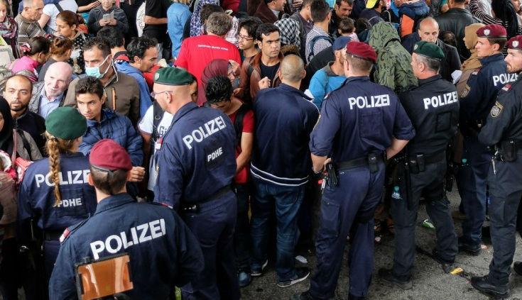 Kisfiút erőszakolt meg egy migráns Bécsben