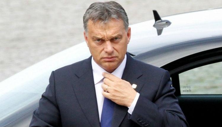 Jaj, Orbán Viktor lerohanja Romániát!