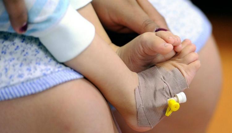 Székelyföldön is megjelent a csecsemők halálát okozó fertőzés