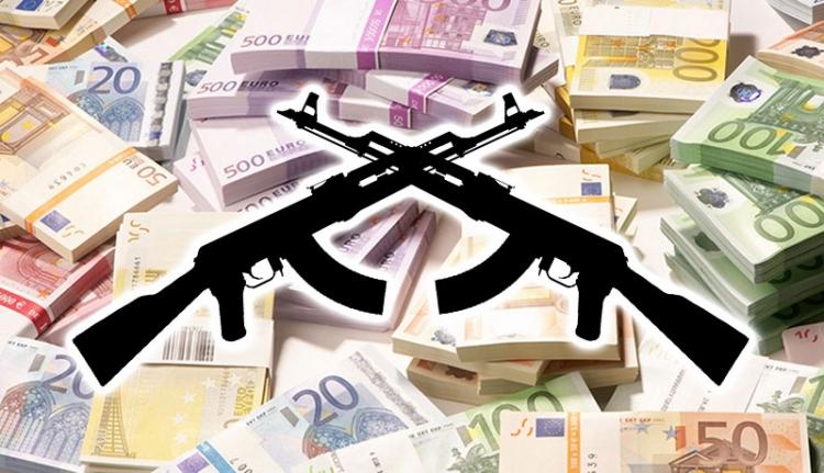 Terroristákat finanszírozhattak romániai pénzből