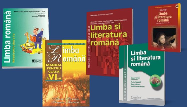Külön romántankönyveket a nem román anyanyelvűeknek