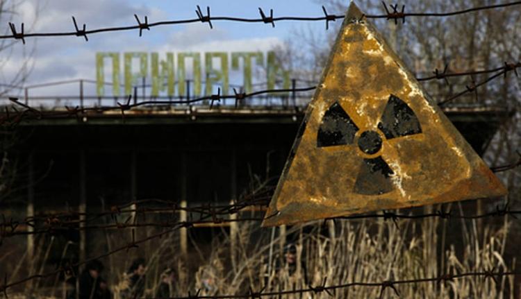 Csernobil harminc év távlatából is ijesztően közel van