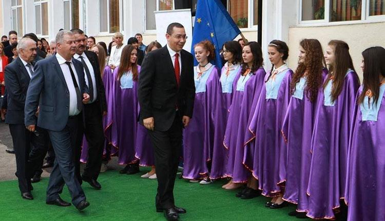 Vizsgálják Ponta, Oprea és Tobă doktorátusát