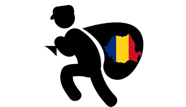 Romániában most is úgy lopnak, mint régen
