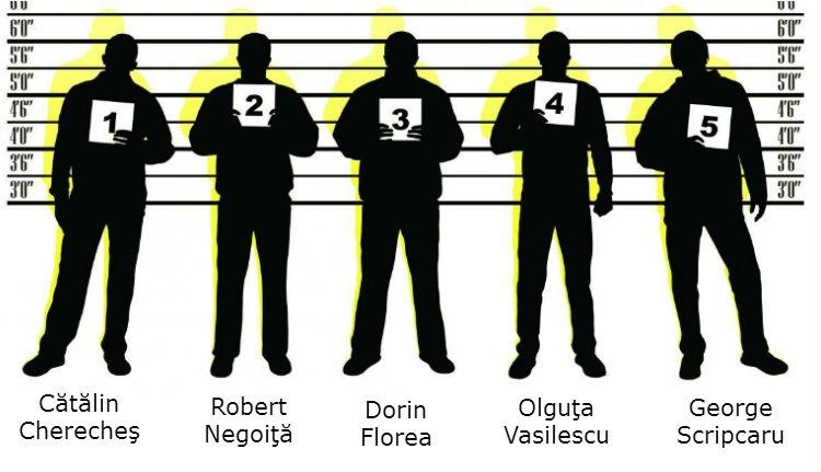 Úgy tűnik, a románok szeretik a korrupt polgármestereket
