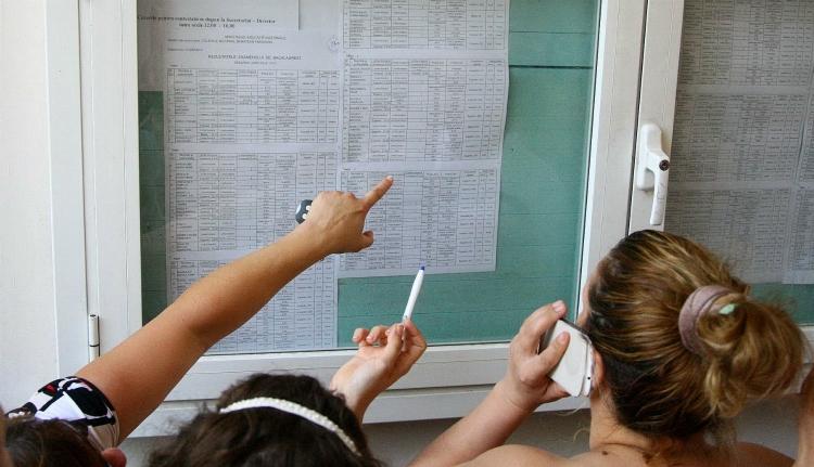 Így szerepeltek a magyar diákok az érettségin