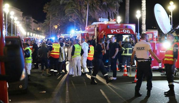 Az Iszlám Állam magára vállalta a nizzai terrortámadást