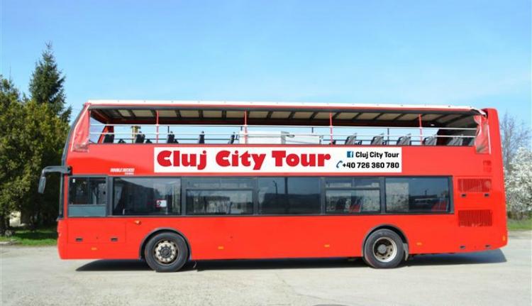 Új szintre emelik a turizmust Kolozsváron
